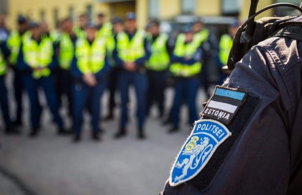 Pärnu Politseis töötavad südamlikud inimesed