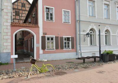 Parnu Pärnu Errit Positively Inspiring Lifestyle (2)