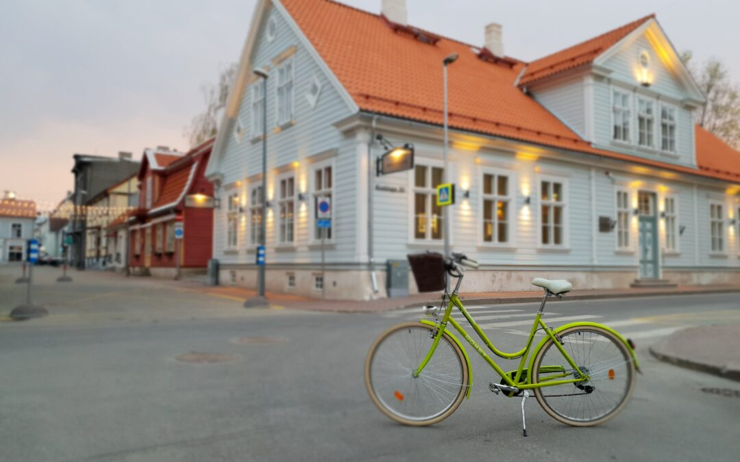 My Pärnu by Errit Kuldkepp