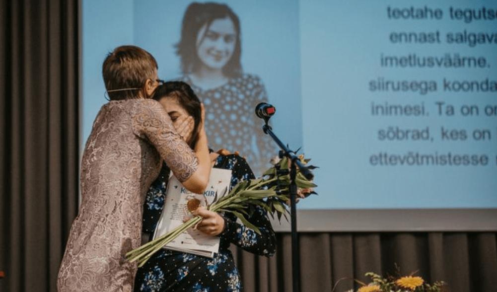 """""""Aktuaalne Pärnumaal"""": kas Eesti inimene oskab tänu vastu võtta"""