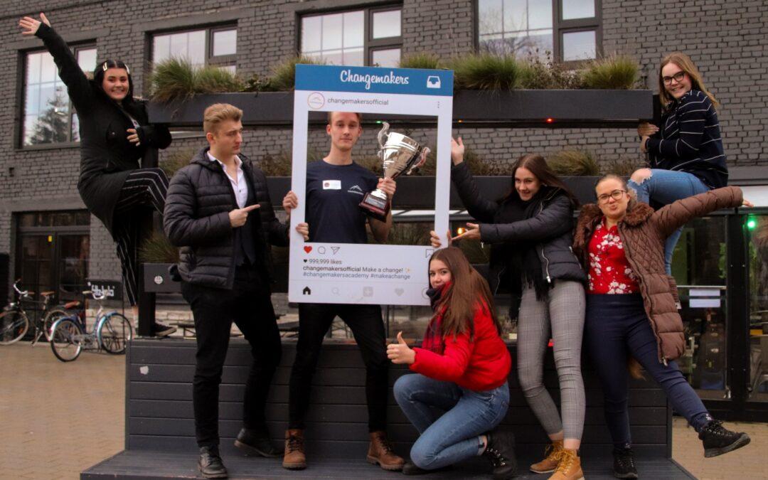Hääleta Pärnu noorte poolt