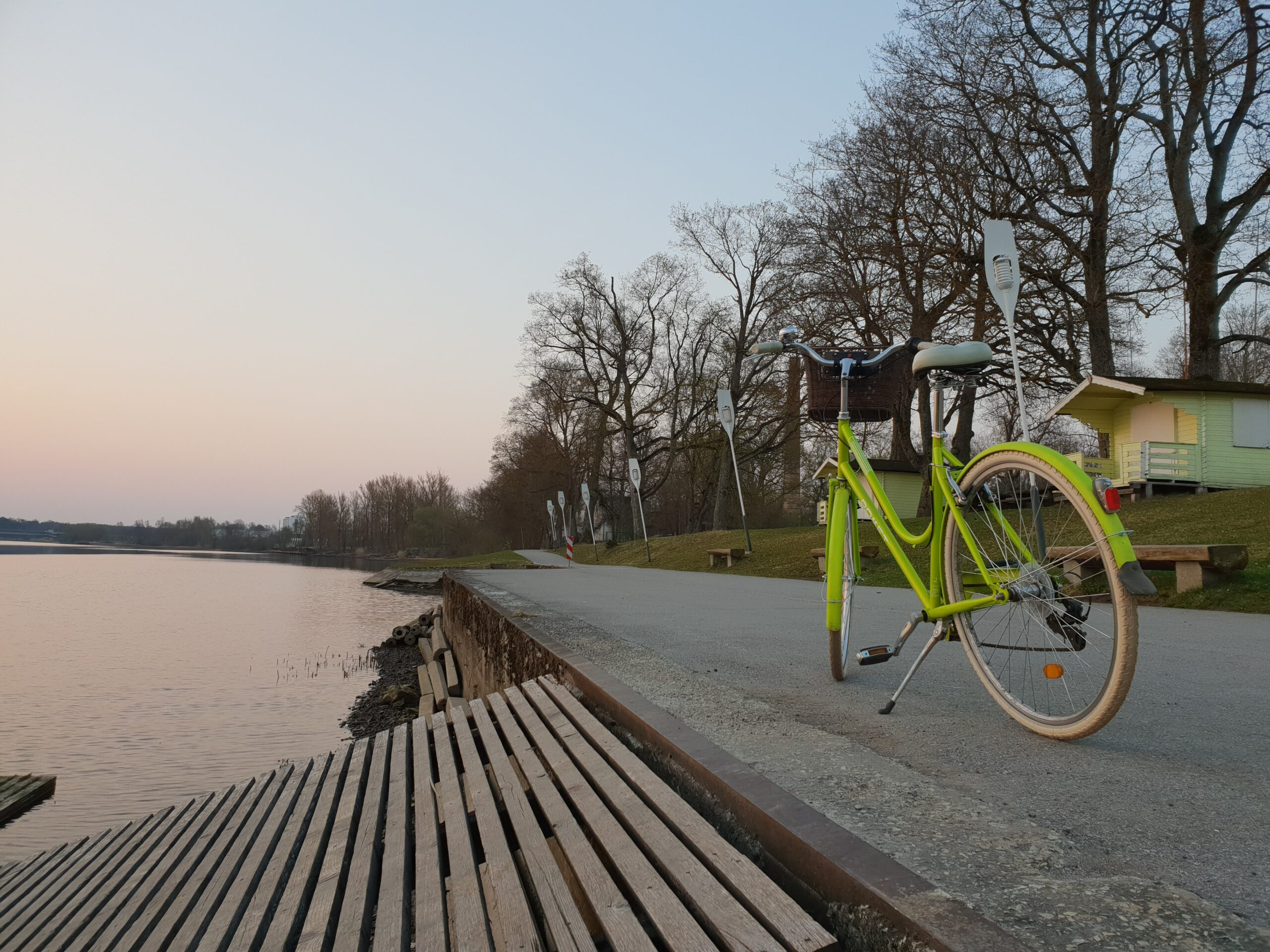 Green Bicycle in Parnu_Errit Kuldkepp_Positively Inspiring Lifestyle_Spring 2019 (100)