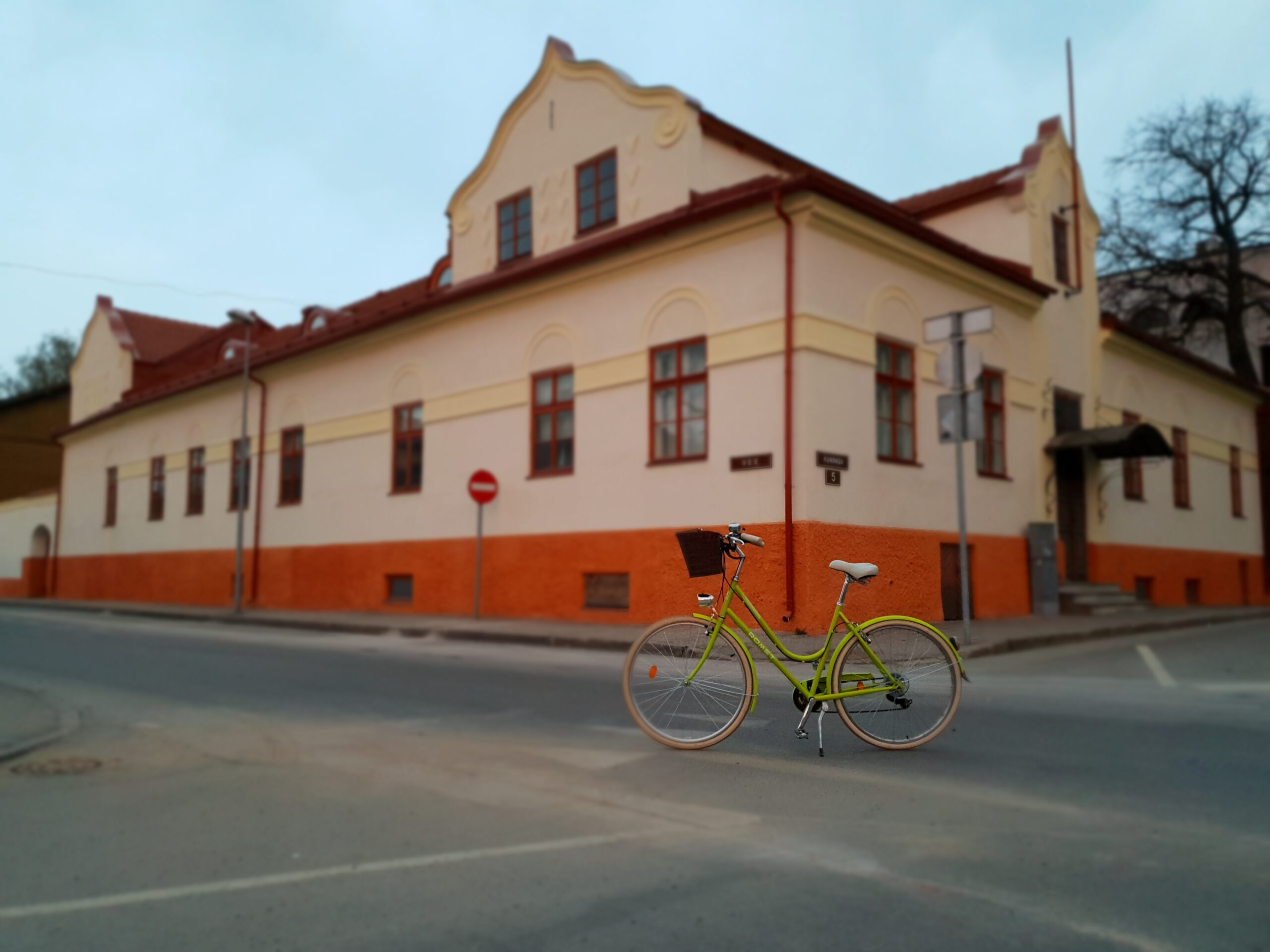 Green Bicycle in Parnu_Errit Kuldkepp_Positively Inspiring Lifestyle_Spring 2019 (103)