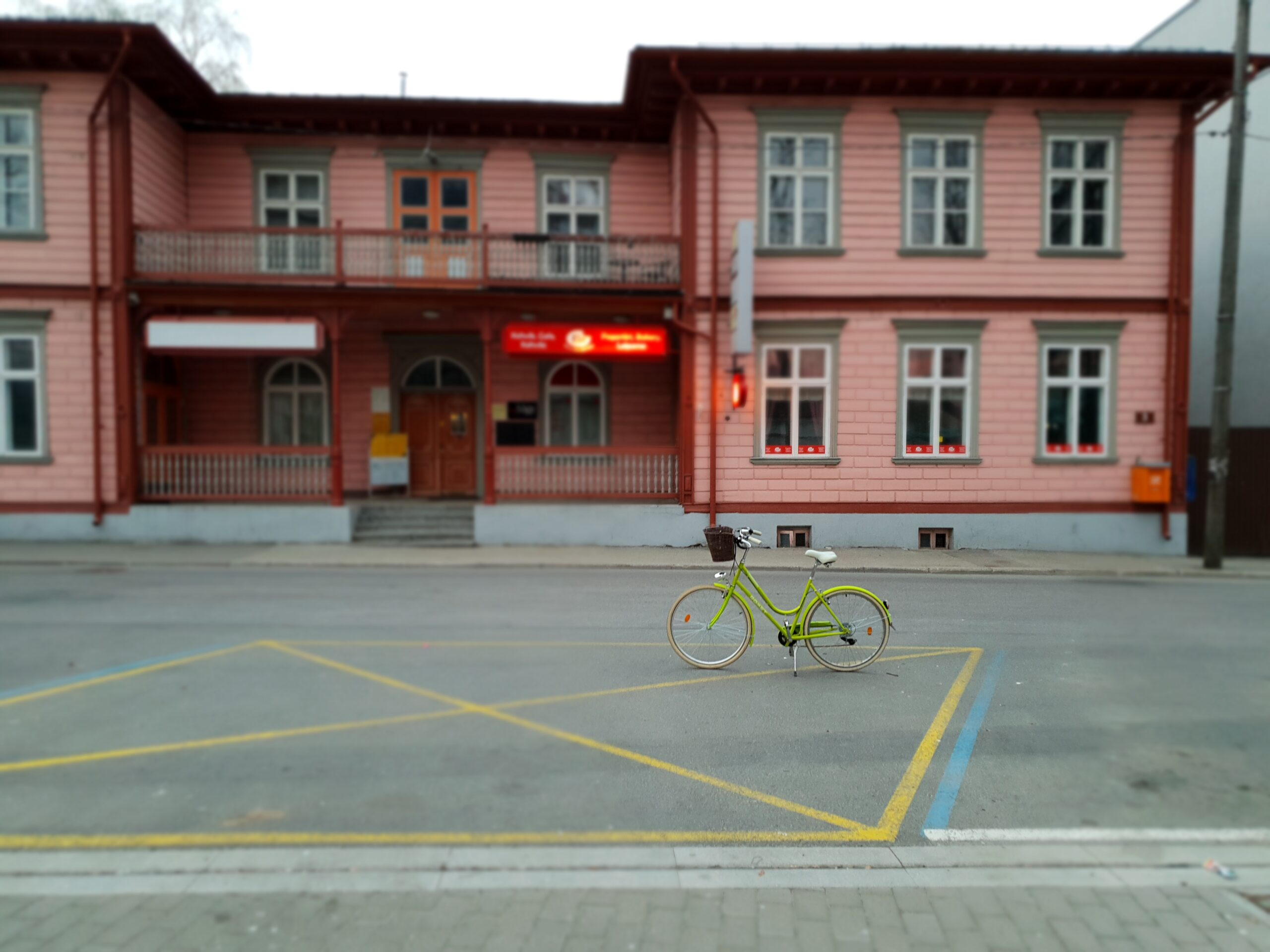 Green Bicycle in Parnu_Errit Kuldkepp_Positively Inspiring Lifestyle_Spring 2019 (110)