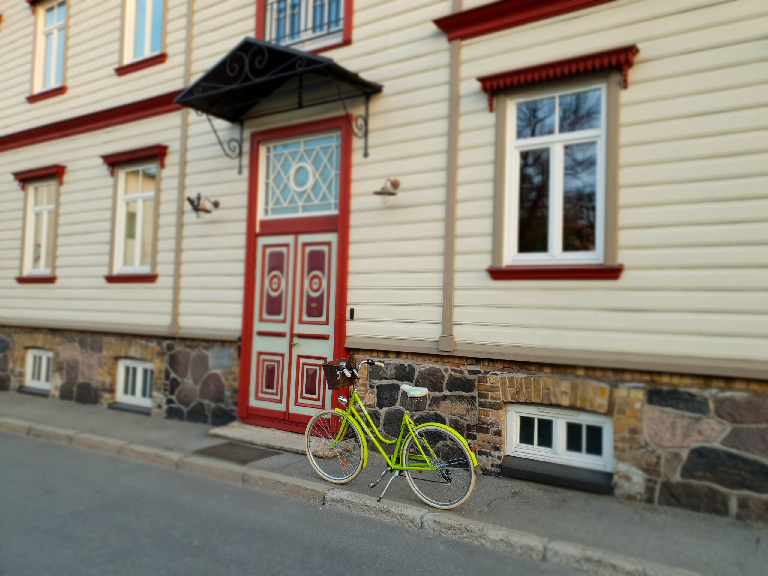 Green Bicycle in Parnu_Errit Kuldkepp_Positively Inspiring Lifestyle_Spring 2019 (19)