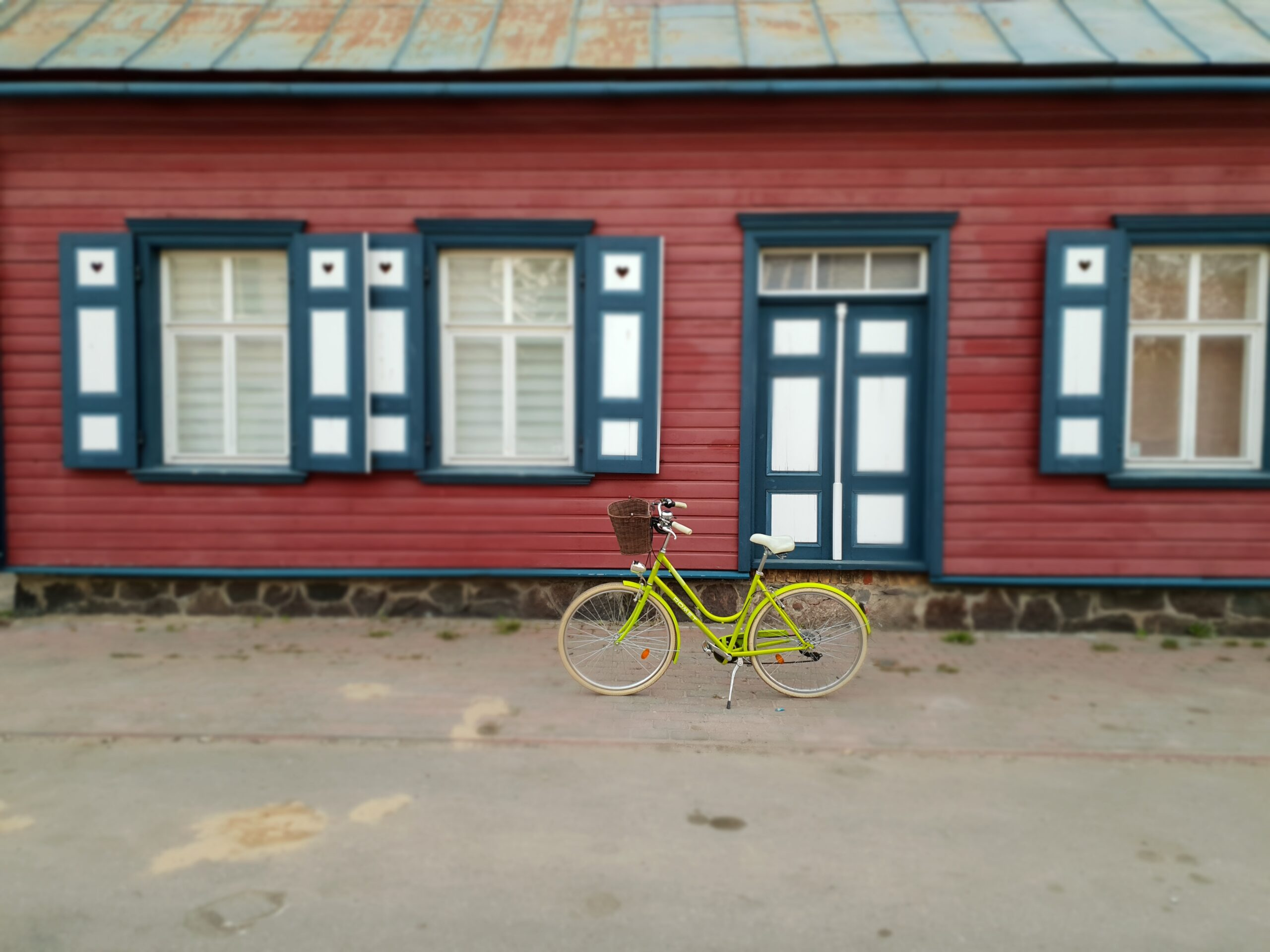Green Bicycle in Parnu_Errit Kuldkepp_Positively Inspiring Lifestyle_Spring 2019 (20)
