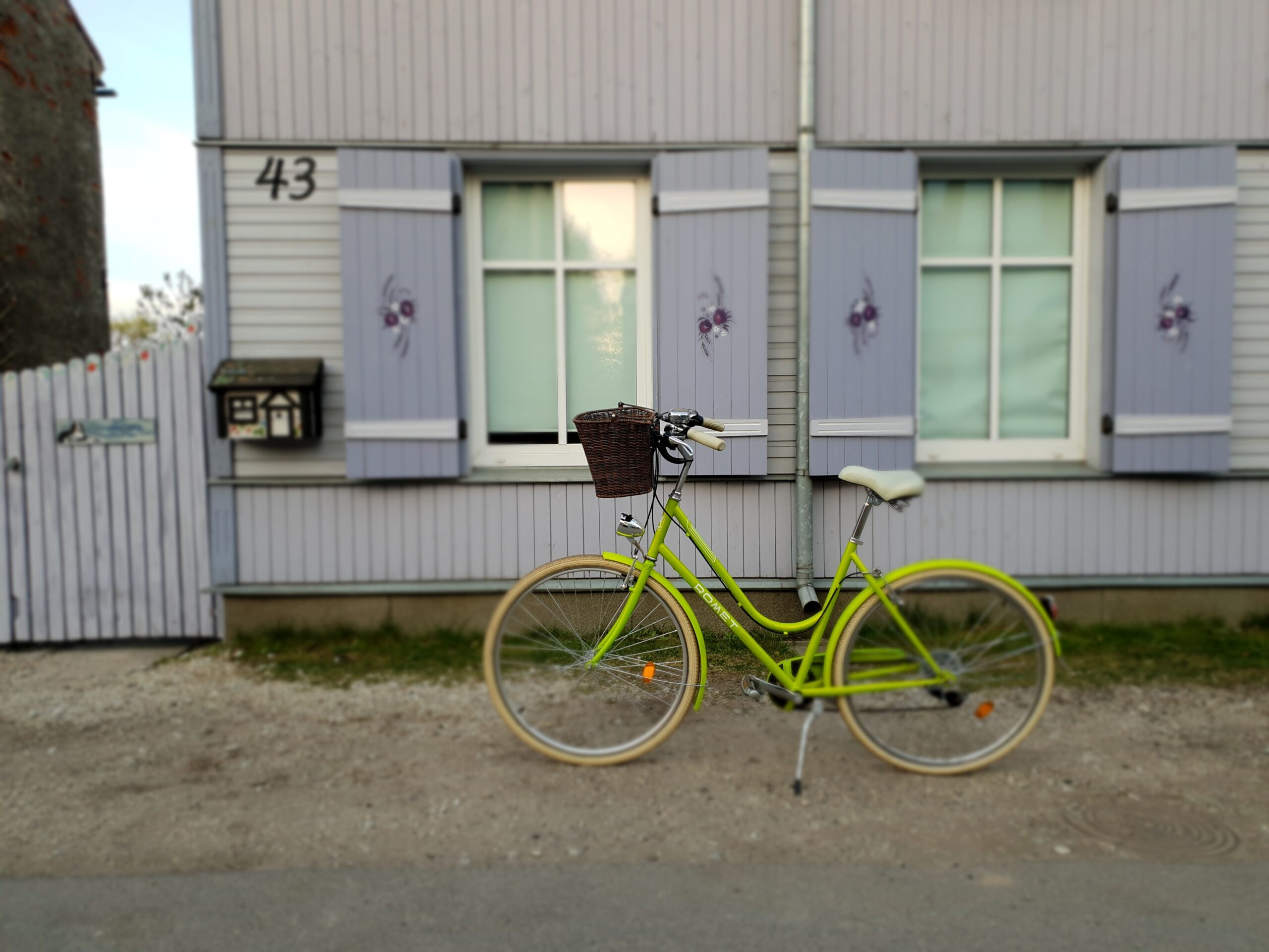 Green Bicycle in Parnu_Errit Kuldkepp_Positively Inspiring Lifestyle_Spring 2019 (23)