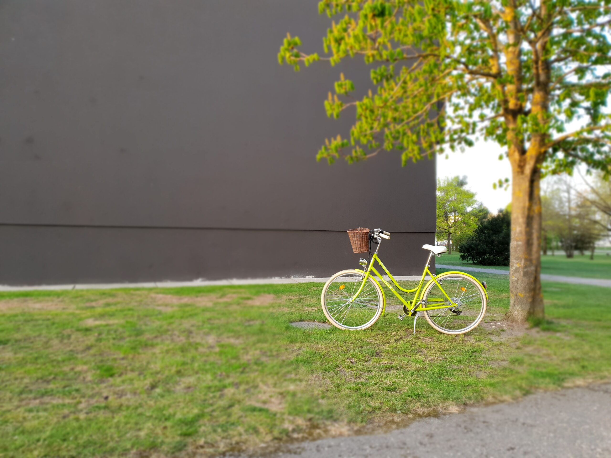 Green Bicycle in Parnu_Errit Kuldkepp_Positively Inspiring Lifestyle_Spring 2019 (26)