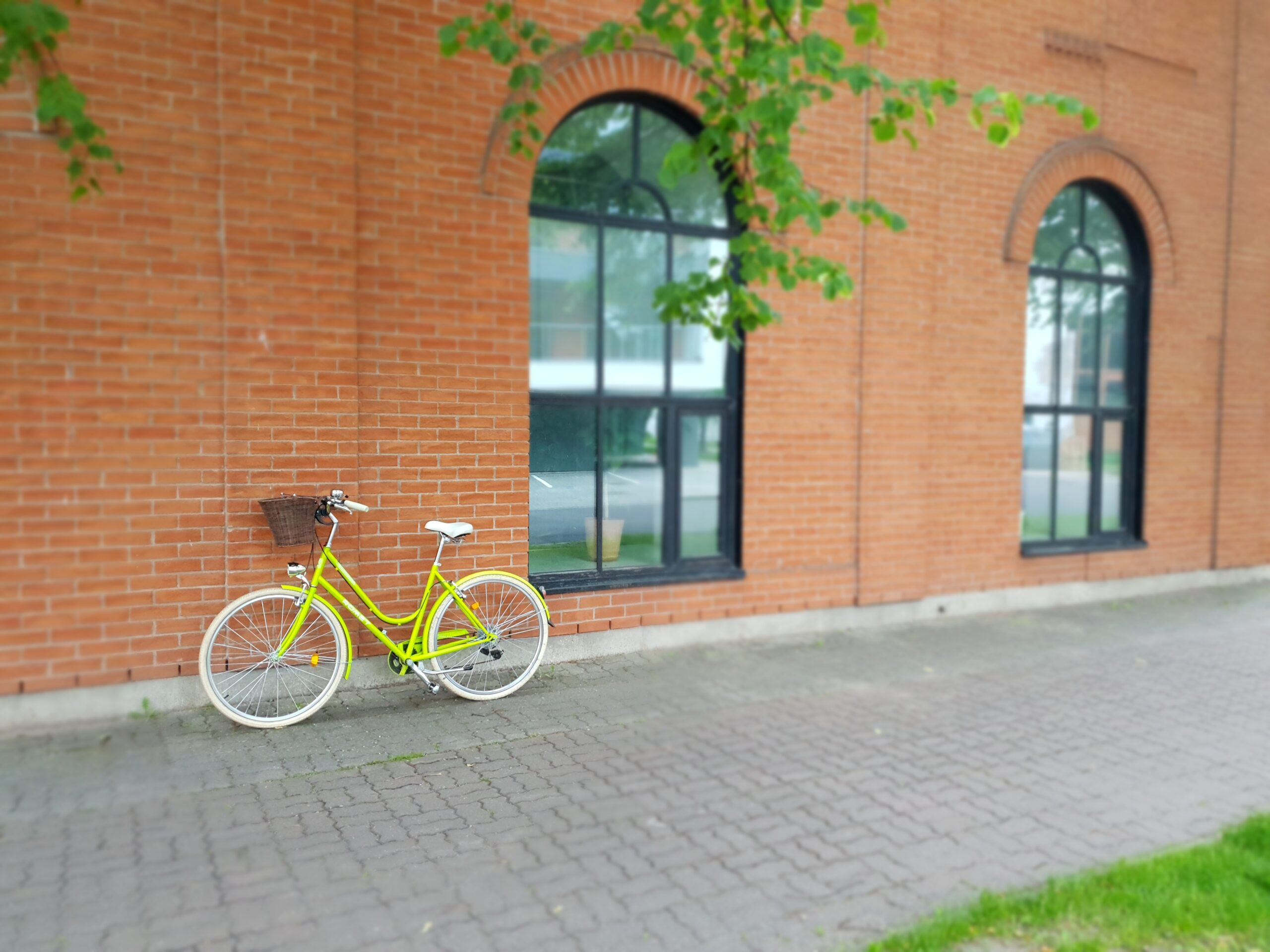 Green Bicycle in Parnu_Errit Kuldkepp_Positively Inspiring Lifestyle_Spring 2019 (42)