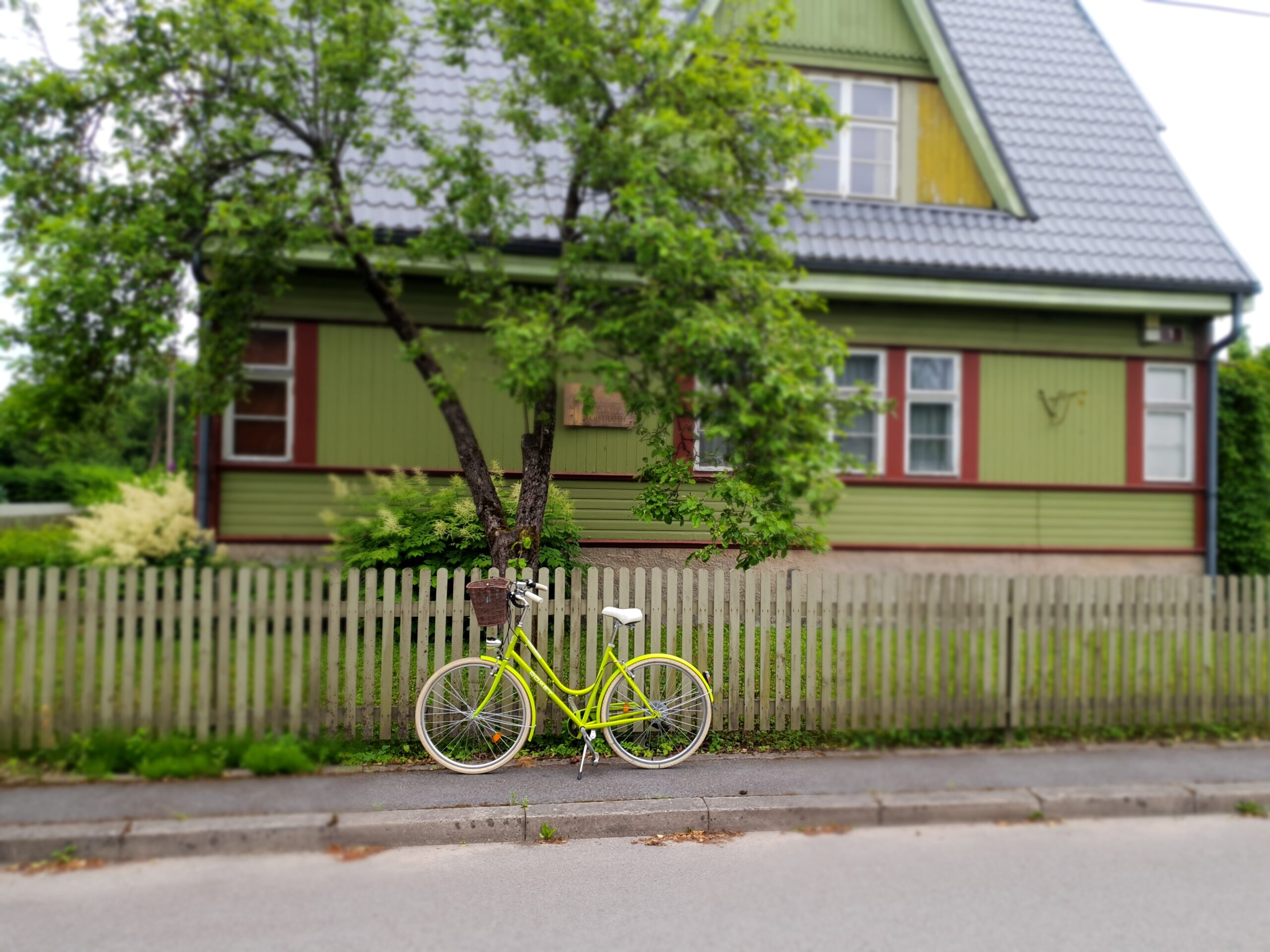 Green Bicycle in Parnu_Errit Kuldkepp_Positively Inspiring Lifestyle_Spring 2019 (44)