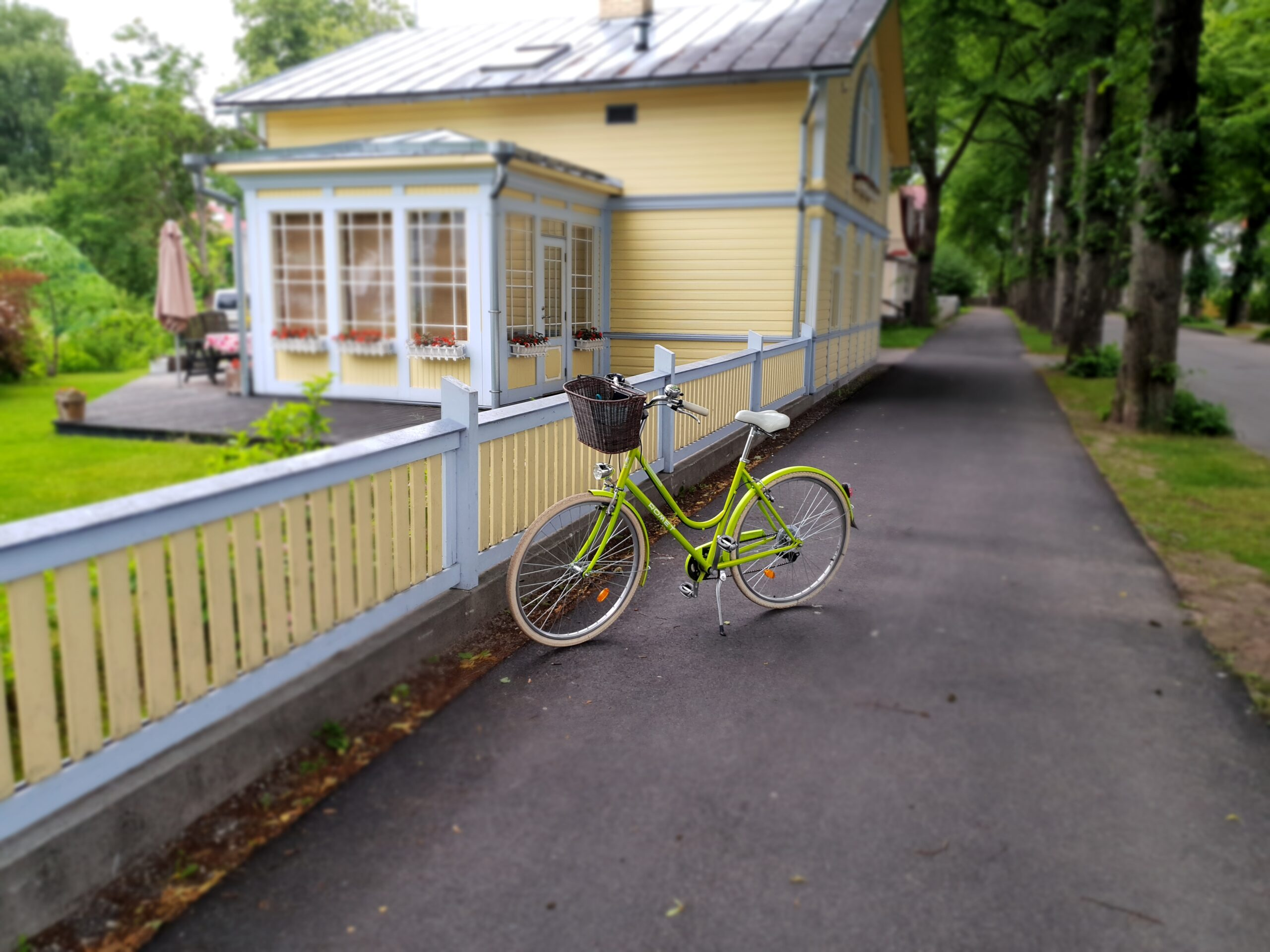 Green Bicycle in Parnu_Errit Kuldkepp_Positively Inspiring Lifestyle_Spring 2019 (45)