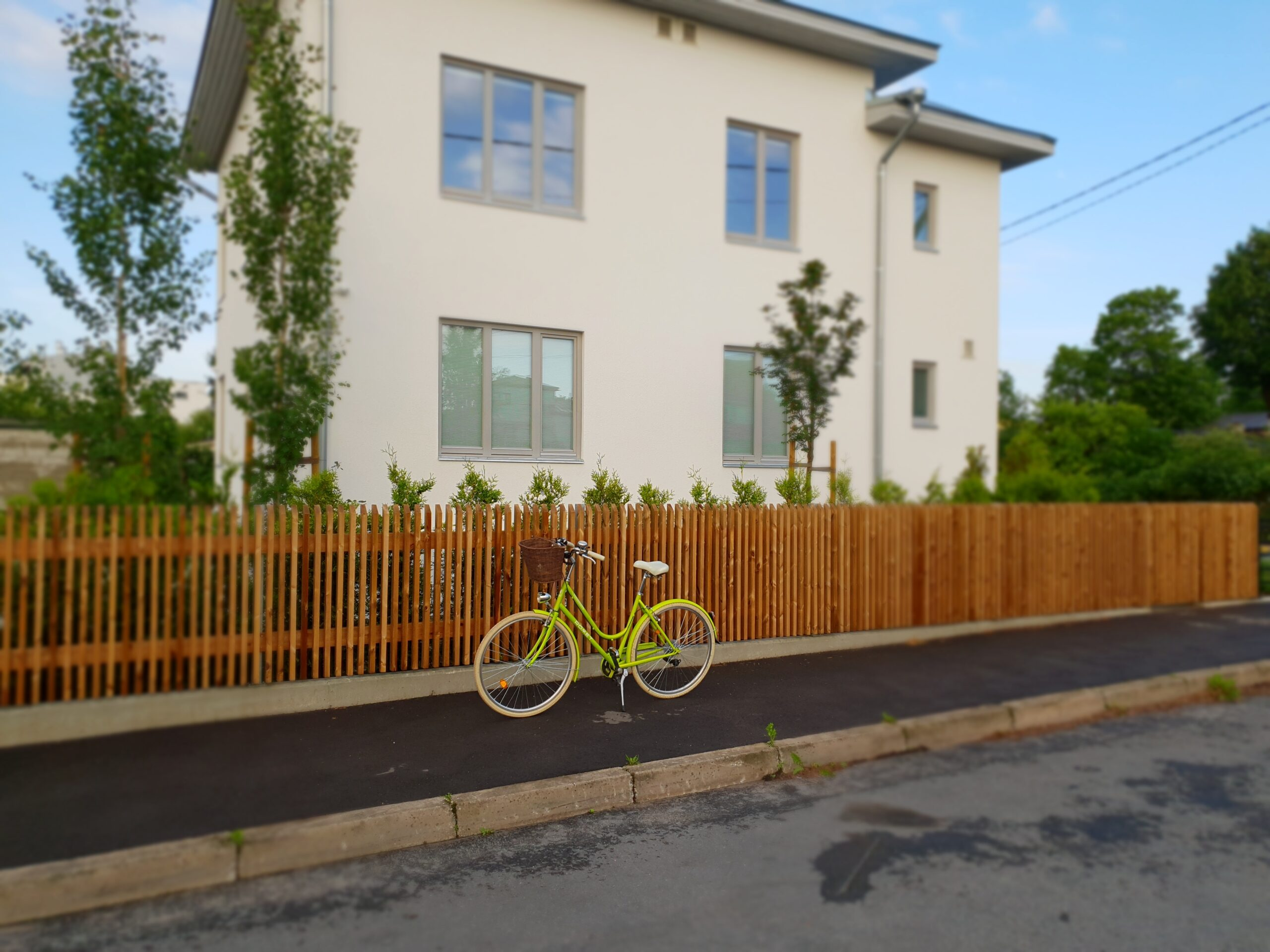 Green Bicycle in Parnu_Errit Kuldkepp_Positively Inspiring Lifestyle_Spring 2019 (46)