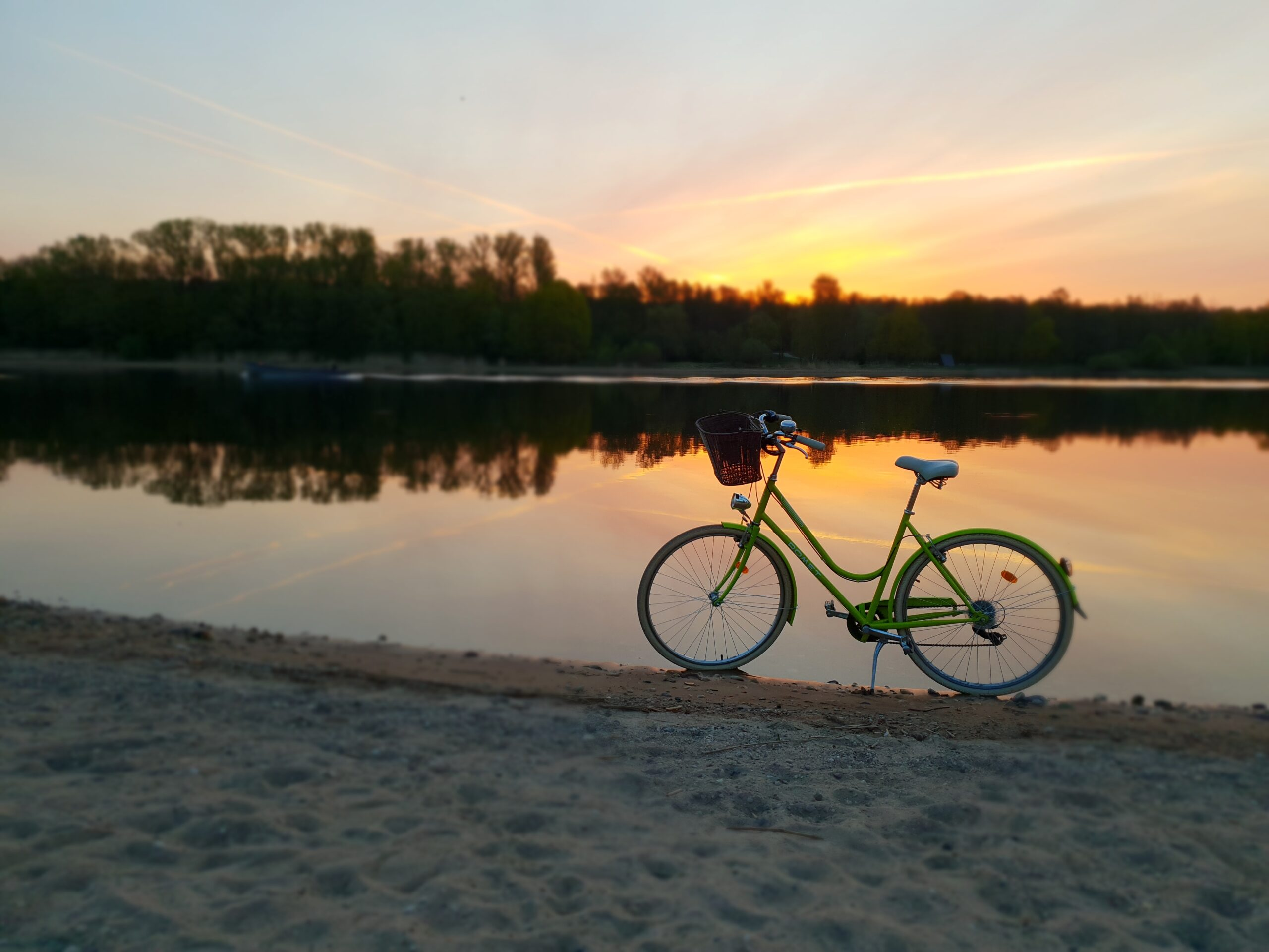 Green Bicycle in Parnu_Errit Kuldkepp_Positively Inspiring Lifestyle_Spring 2019 (5)