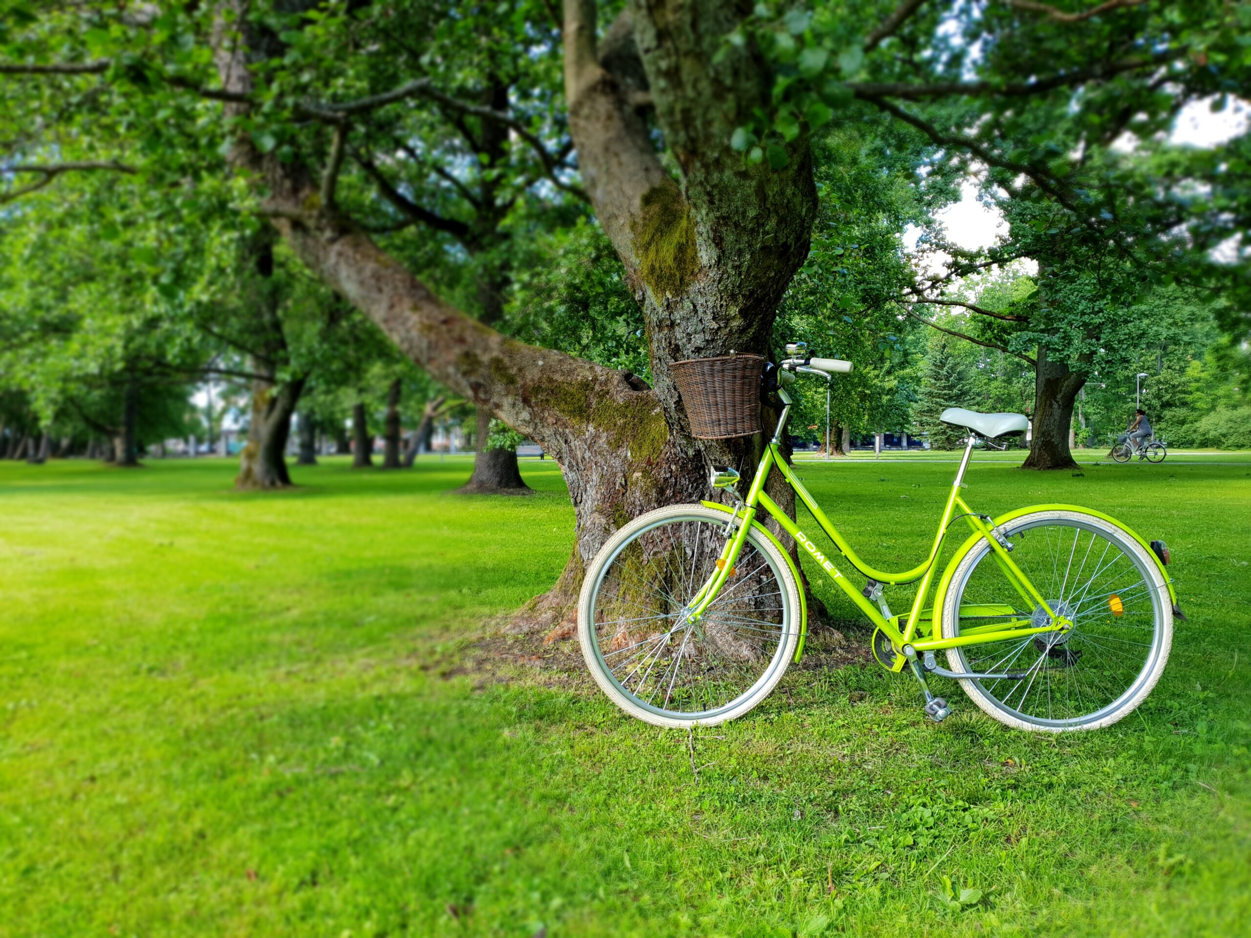 Green Bicycle in Parnu_Errit Kuldkepp_Positively Inspiring Lifestyle_Spring 2019 (57)