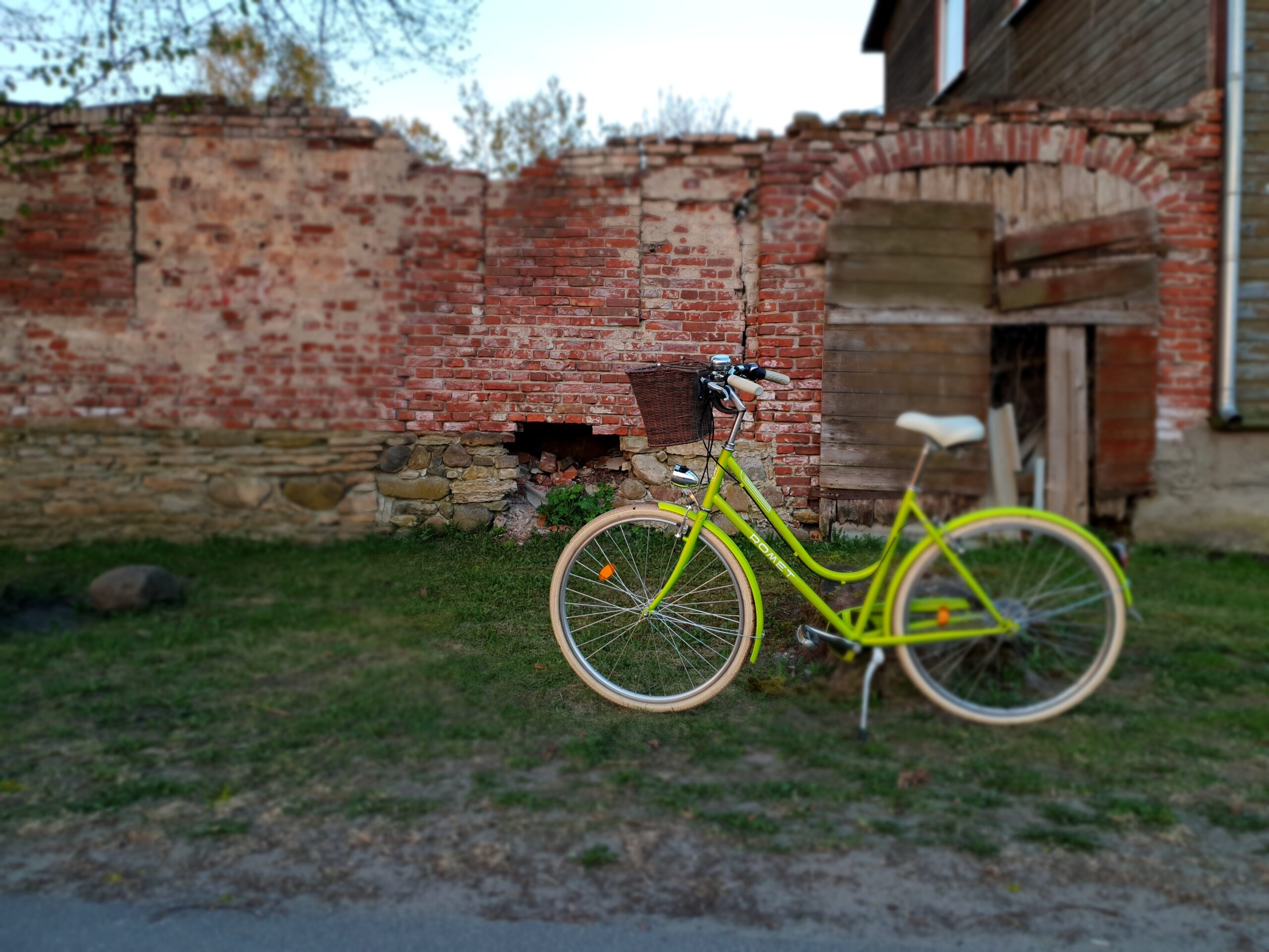 Green Bicycle in Parnu_Errit Kuldkepp_Positively Inspiring Lifestyle_Spring 2019 (7)