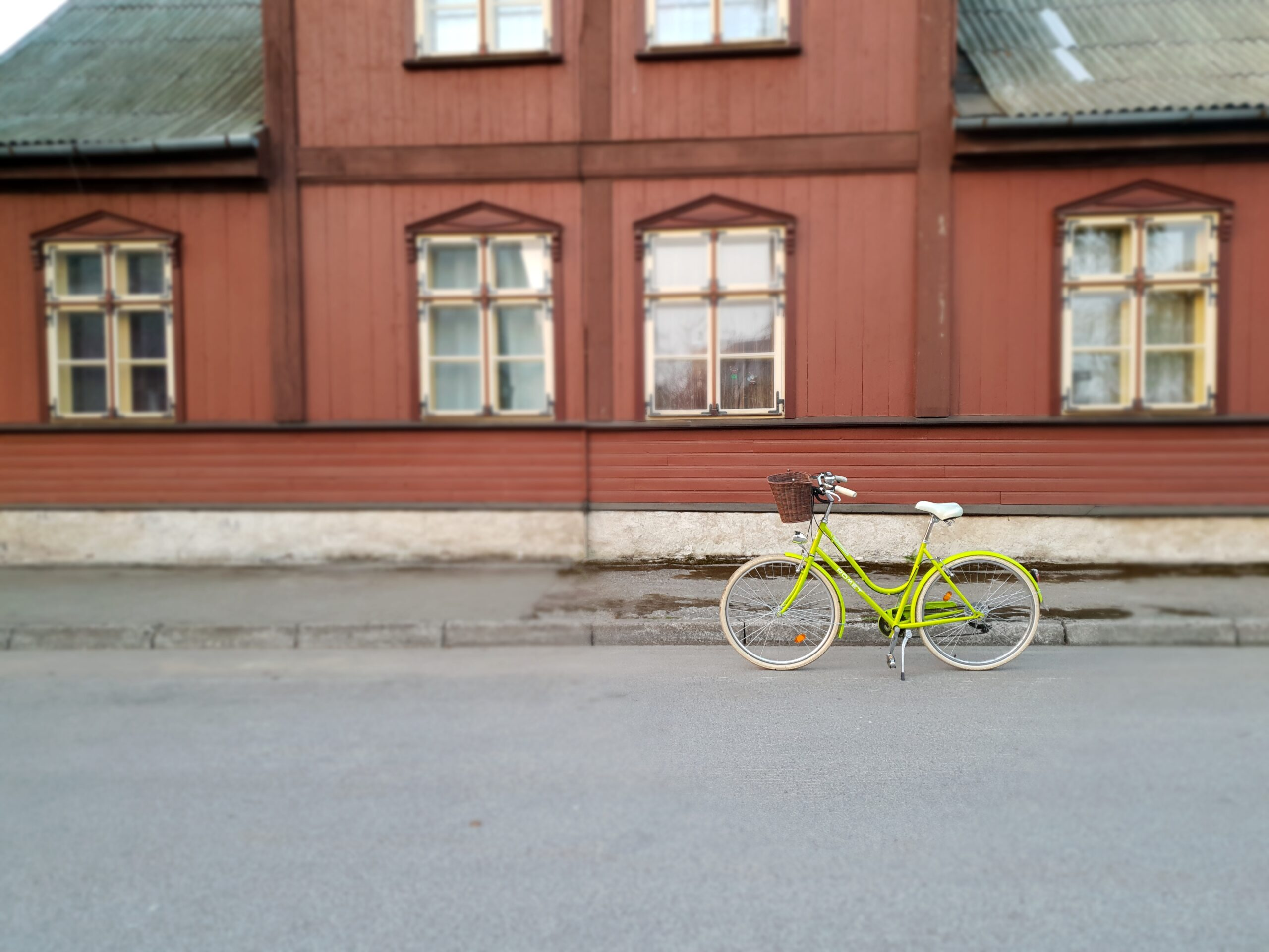 Green Bicycle in Parnu_Errit Kuldkepp_Positively Inspiring Lifestyle_Spring 2019 (8)